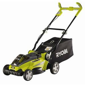 Ryobi 36v lawn mower (for parts only) Landsdale Wanneroo Area Preview