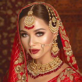 BRIDAL MAKEUP & BRIDAL HAIR | HIJAB