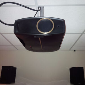 JVC Projector DLA-RS20
