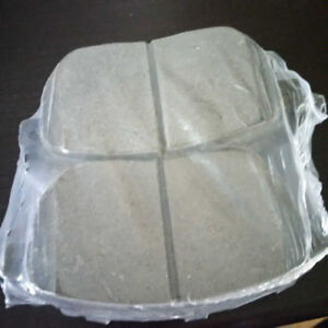 Nissan Front pads
