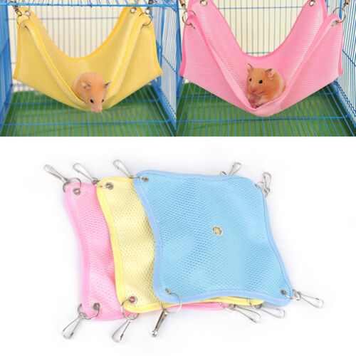 Bed Net Cloth House Cage Hanging Hammock ...