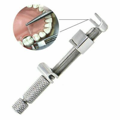 Dental Stainless Steel Universal Martix Tofflemire Retainer Bands Matrix Clip