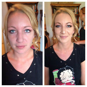 Freelance Makeup Artist and Hairstylist London Ontario image 10