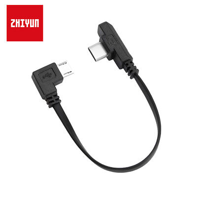 ZHIYUN Official Smooth 4 / Smooth 3 Type-C Charging Cable Android Smart Phone
