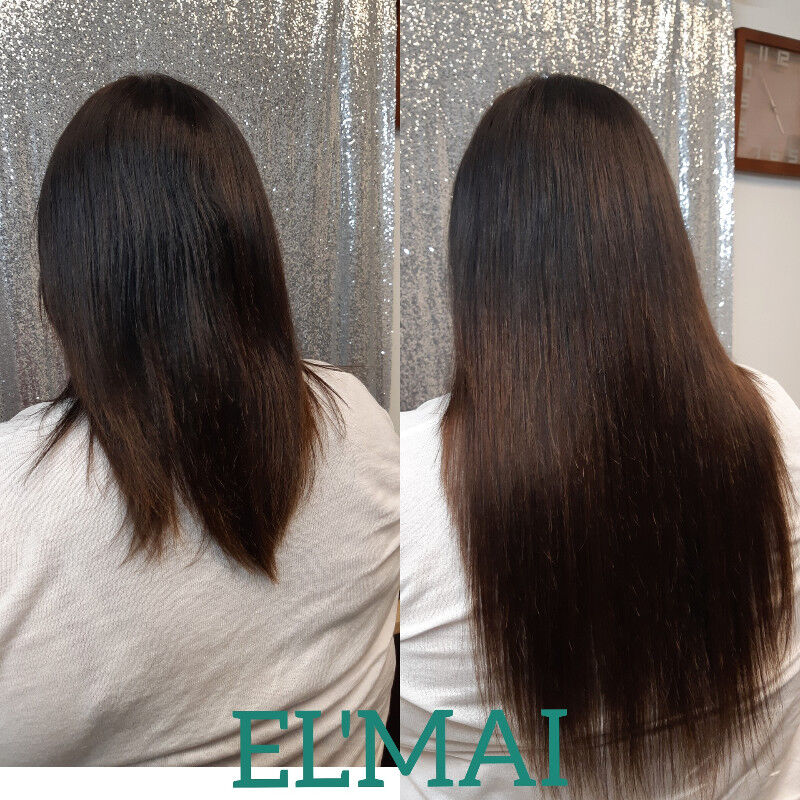 Hair Extensions Closure Weave And Wig Install Braidless Sewin