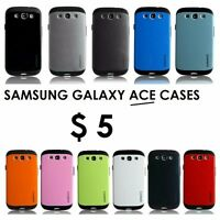 galaxy ace cases SLIM ARMOR - I PHONE 5  &  MORE  FROM  $ 5