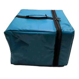 Waterproof   Durable HOT FOOD DELIVERY BAG