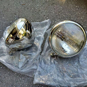 "1932 Ford ""Baby Deuce"" Headlights"