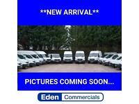 2013 63 FORD TRANSIT CUSTOM 2.2 270 LR P/V 1D 99 BHP DIESEL PANEL VAN