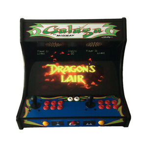New The Home Arcade Bartop Cabinet w/ over 7,000 games plus Wty London Ontario image 5