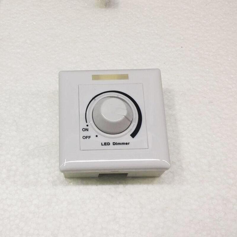 250w Pwm 1 10 0 10v Dimmer Ac110v 220v Led Controller Potentiometer