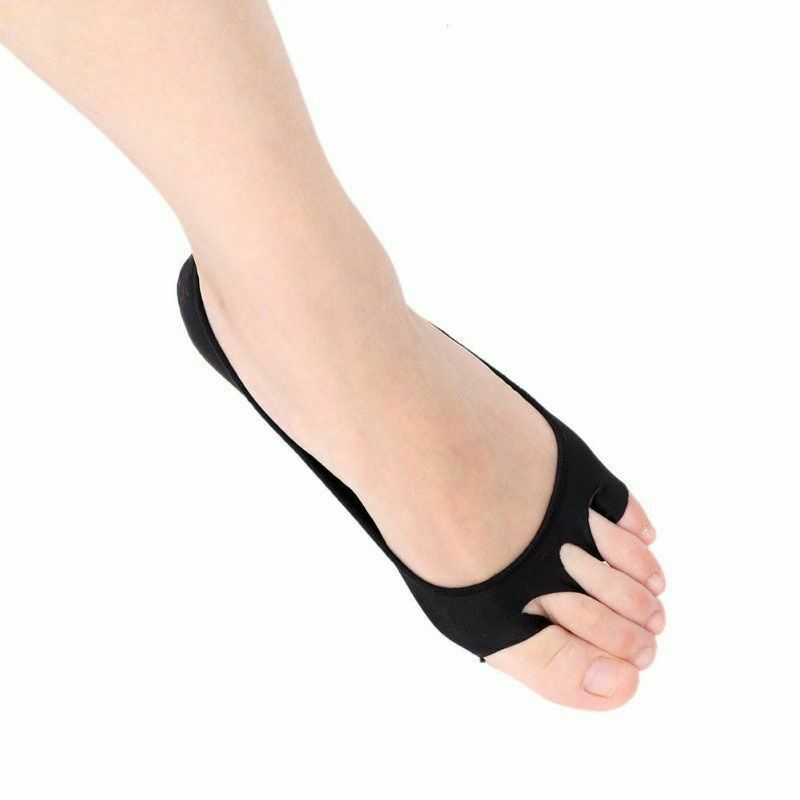 Arch Support 3D Socks Foot Massage Health Care Women Summer Autumn Orthopedic Bs
