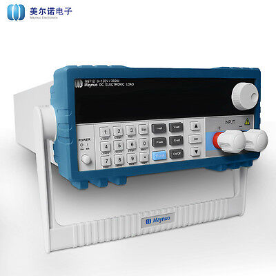 Maynuo Usb M9712b30 Programmable Dc Electronic Load 0-30a0-500v300w S