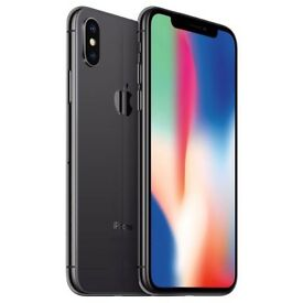 iPhone X Brand new sealed