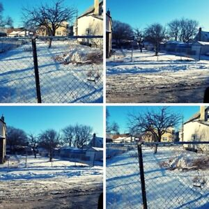 RARE INFILL VACANT LOT FOR SALE