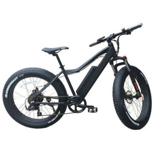 Factory Direct-Electric Fat bike-Save $500 $1,899.00