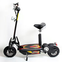 TROTINETTE SCOOTER ELECTRIQUE 1500 WATTS NEUF Laval / North Shore Greater Montréal Preview