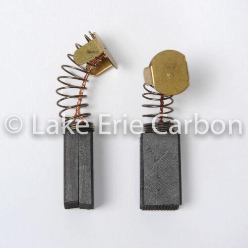 Black & Decker/Dewalt Carbon Brush 131602-00 448797-00 449842-00