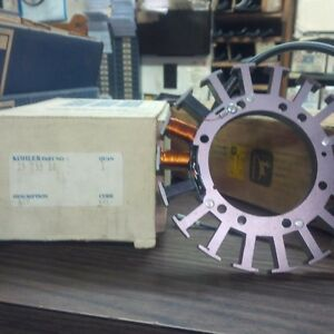 Parts for older motor & wyco magneto parts