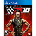 WWE Sports Video Games