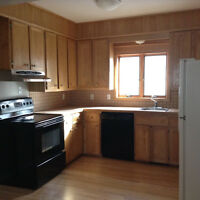 Southward 3 bedroom home, lots of space, available now