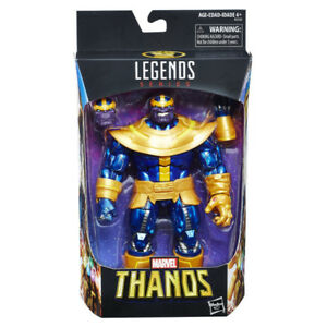 "Marvel Legends Thanos 6"" Figure"