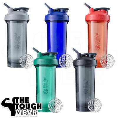BLENDER BOTTLE - Pro28 28oz - 5 Full Colors - Best Selling Shaker Cup Leak