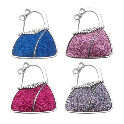 Taschenhalter Handtaschenhalter Halter Haken Aufhänger Tasche Form Aufhänger TOP