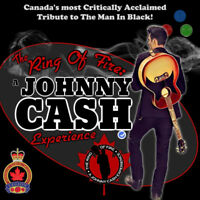 Johnny Cash Night In Havelock, ON
