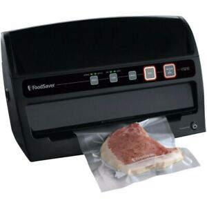 FoodSaver Vacuum Sealing Sealer System 3200 Series Only no bags