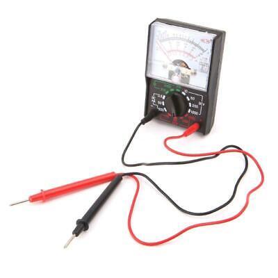 Dcac 1000v Voltmeter 250ma Ammeter 1k Resistance Meter Analog Multimeter Tester