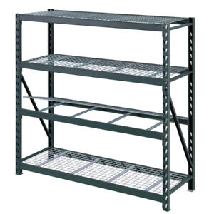 Costco Whalen Industrial Storage Shelves