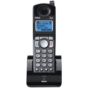 RCA 25255RE2 EXTRA CORDLESS PHONE HANDSET 25055RE1