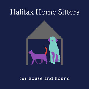 Halifax Home Sitters - For house and hound