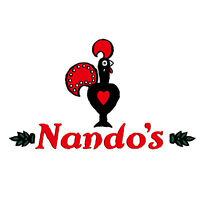 Nando's - Markham - Cooks , Kitchen helpers