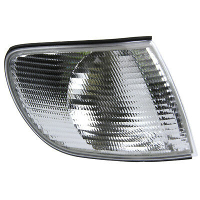 Front Indicator Light Lamp (Off Side)- Audi A6 (4A, C4) 1995-1997