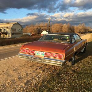 1975 Impala