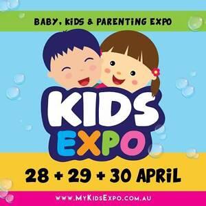 Gold Coast Kids & Baby Expo Broadbeach Gold Coast City Preview