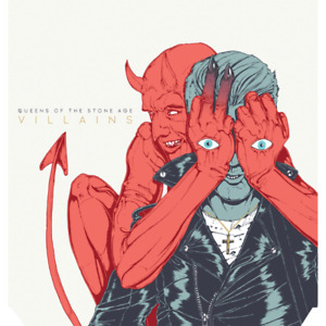 2 Tickets for Queens of the Stone Age in Detroit - Tues. Oct. 17