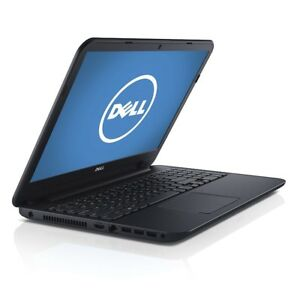 "2# Dell E6420 laptops 14"" and 1# Dell Inspiron 15-3521 15"""
