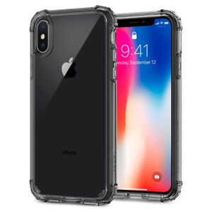 SPIGEN CHRYSTAL CASE FOR IPHONE X