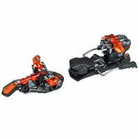G3 Ion 12 Tech bindings with brakes