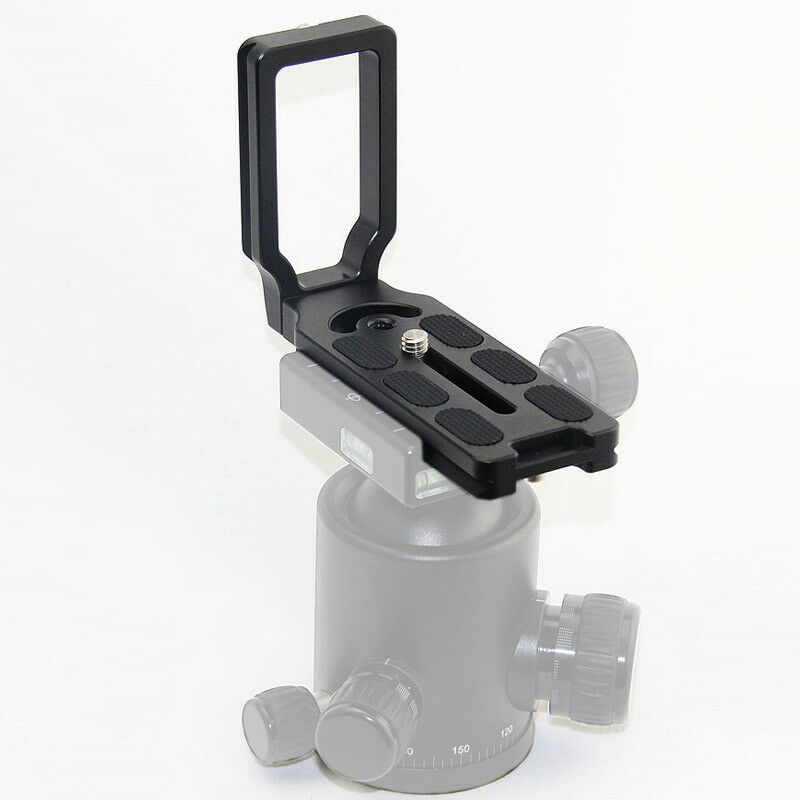 Universal MPU 105 Quick Release L Plate Bracket For Nikon D7
