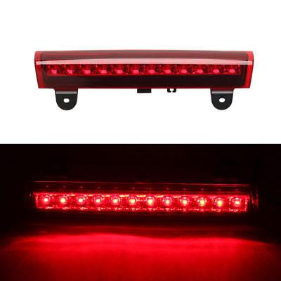 Rear 2000-2006 TAHOE/SUBURBAN/YUKON LED THIRD 3RD TAIL BRAKE/STOP LIGHT/LAMP RED