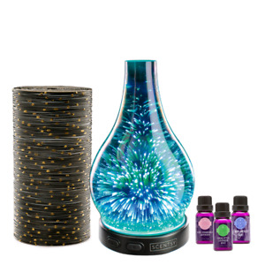 Exciting news scentsy diffuser bundle deal