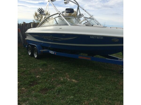 Used 2007 Tige Boats 22VE