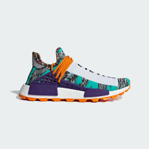 Adidas Solar HU NMD x Pharrell Williams, size 8