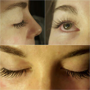 Eyelash Extensions - in home service available! Cambridge Kitchener Area image 3