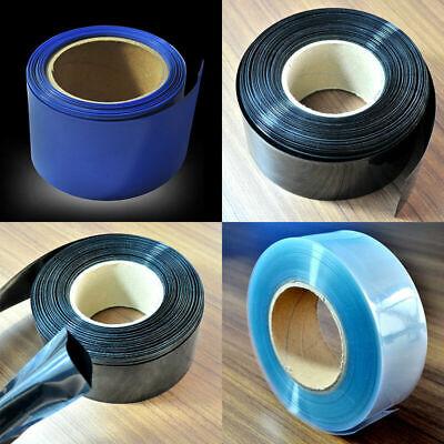 32mm180mm Heat Shrink Tubing Wire Assortment Wrap Pvc Lipo Battery Ni-mh Nicd