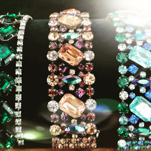 GORGEOUS ESTATE & VINTAGE JEWELRY AT OLD RIDGE ANTIQUES